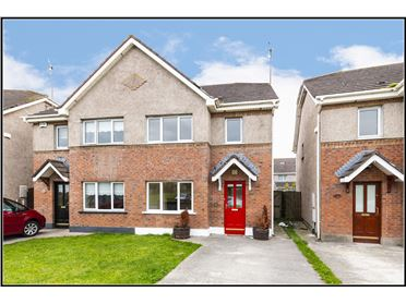 Photo of 23 Sycamore Close, Termon Abbey, Drogheda, Louth