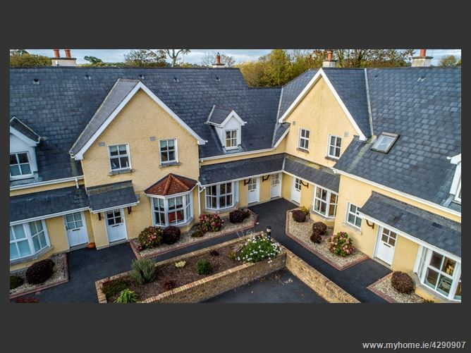 15 Power Mews, Faithlegg, Waterford