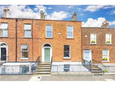 Photo of 21 Synge Street, Portobello, Dublin 8