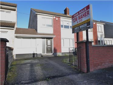 Main image of 33, Cill Cais, Old Bawn, Tallaght, Dublin 24