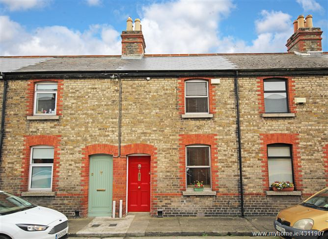 20 Drummond Place, Harold's Cross, Dublin 6