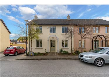 Main image of 13 Huntsmans Road, Lusk, County Dublin