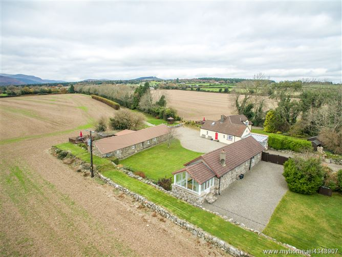 Main image for Holly Farm, Rathdrum, Wicklow