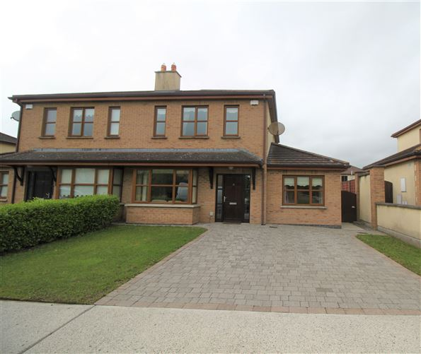 Main image for 16 Rathevan View, Borris Rd, Portlaoise, Laois, R32WR8F