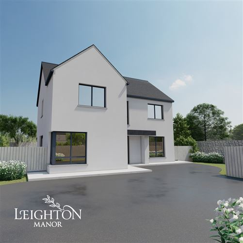 Main image for House Type B Leighton Manor, Two Mile Borris, Thurles, Tipperary