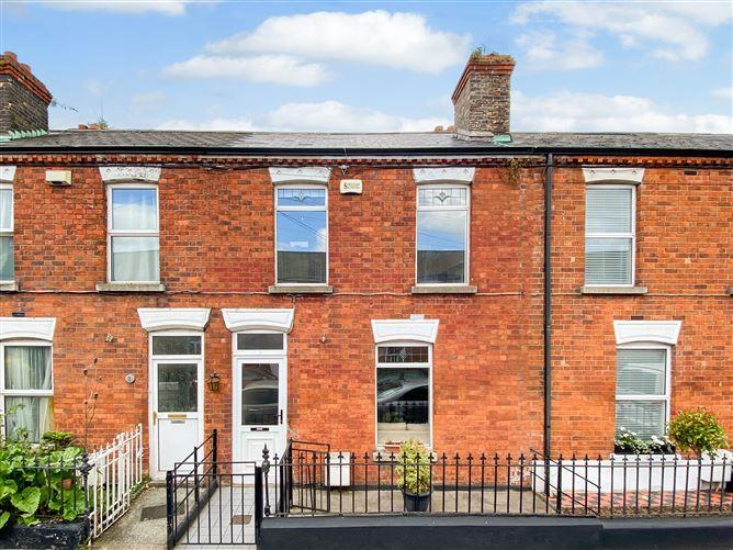 Main image for 4 Reuben Avenue, Rialto, Dublin 8