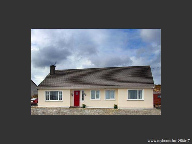 Main image for Teach Nancy - Gortahork, Donegal