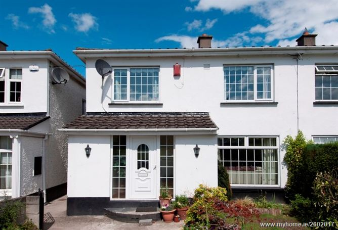 15 Kennington Close, Templeogue,   Dublin 6W