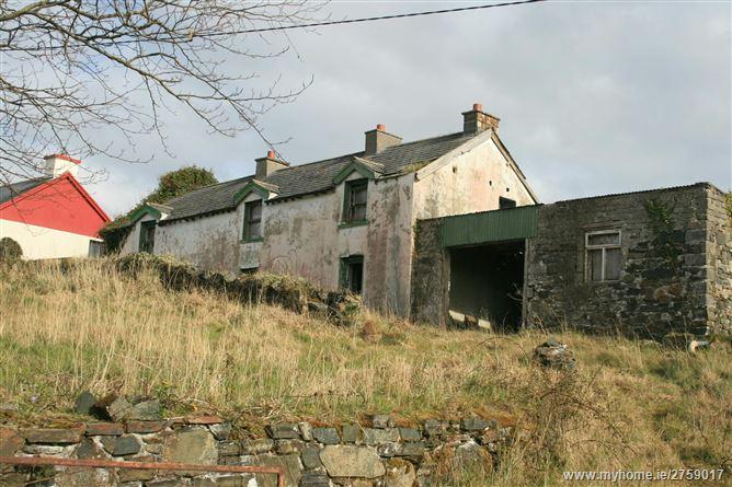 Saltpans,Rathmullan,Co. Donegal