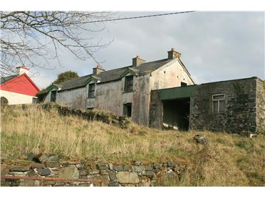 Photo of Saltpans,Rathmullan,Co. Donegal
