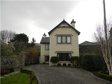Photo of Donard Lodge, Carlingford, Louth
