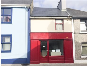 Photo of 4 St. Vincent's Avenue, Woodquay, City Centre, Galway