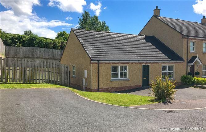 2 Bedroom End Terrace Bungalow, House Type 1, Earlsfort, Blackrock, Co. Louth