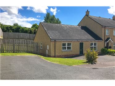 Main image of 2 Bedroom End Terrace Bungalow, House Type 1, Earlsfort, Blackrock, Co. Louth