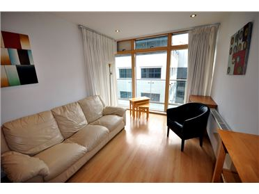 Property image of Apt 25 C2 The Steelworks, Amiens Street, Dublin 1