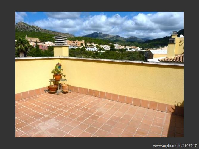 Calle, 07157, Andratx, Spain