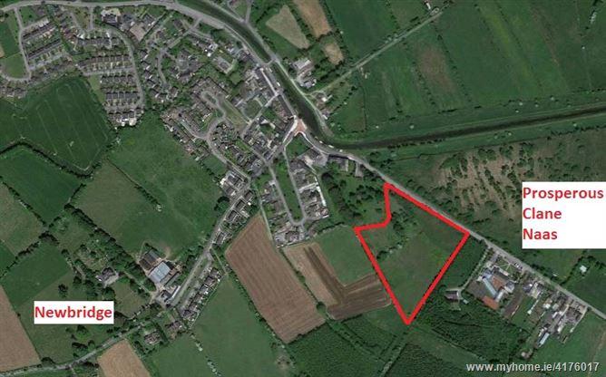 Robertstown East, Robertstown, Co Kildare