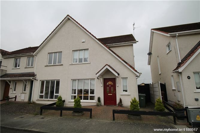 30 The Spires, Termonfeckin, Co Louth, A92 N6K4
