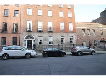 Main image of Apartment 11, 46 North Great Georges Street, North City Centre,   Dublin 1