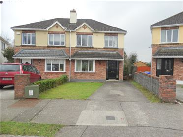 Photo of 75 Rathcurragh, Newbridge, Kildare