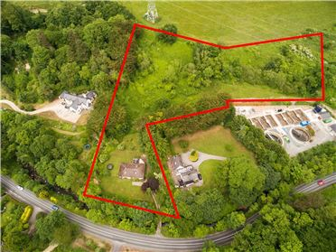 Photo of Development Site, Dun Na Sidhe, Bray Road, Enniskerry, Co. Wicklow