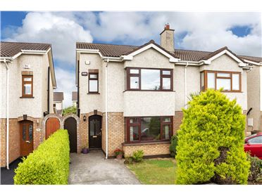 Photo of 38 Rochfort Park, Lucan, Co. Dublin K78 HK44