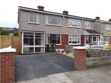 Photo of 1 Albert College Avenue, Glasnevin, Dublin 9