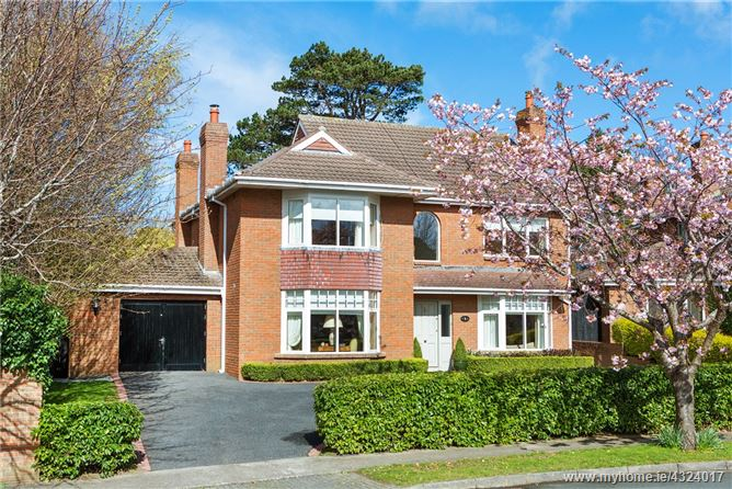 Main image for 8 Brighton Avenue, Foxrock, Dublin 18, D18 Y3Y5