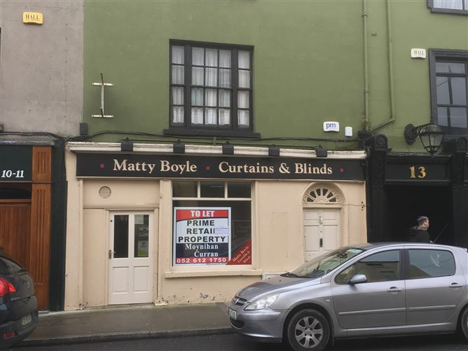 Main image for 12 Parnell Street, Clonmel, Tipperary