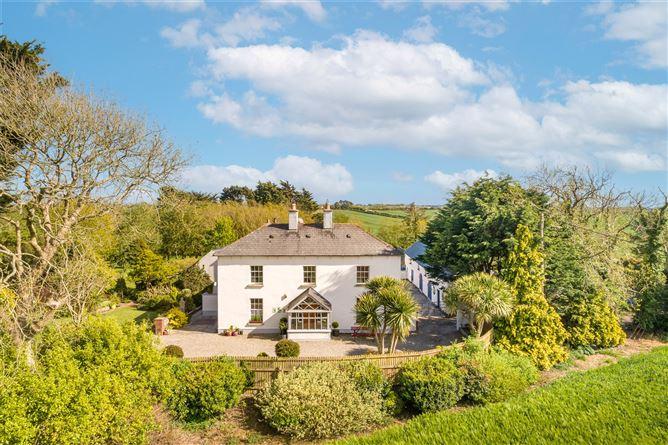 Main image for Ballyregan House,Killinick,Co Wexford,Y35NF72