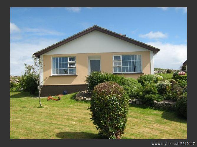 Main image for Leannafion,Carraroe, Galway