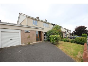 70 Sandown,Grange Heights, Douglas, Cork City
