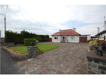 Main image of Seacrest Lodge, Coast Road, Portmarnock, Dublin