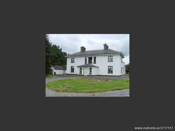 Fairyhill, Conoboro Rd, Rathdowney, Laois