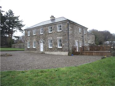Photo of Fairwood House, Gorteen, Tinahely, Wicklow