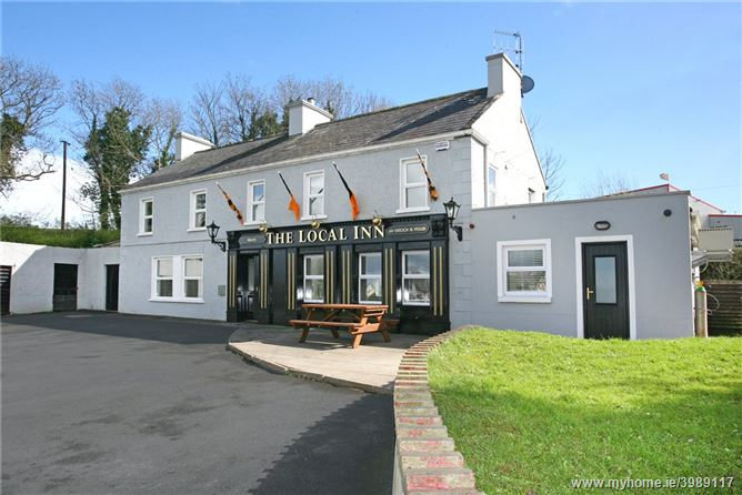 The Local Inn, Tiermaclane, Ennis, Co Clare, V95 W923