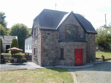 Main image of 'Louisburgh House', Ballyhurley, Ogonnelloe, Clare