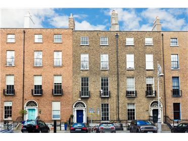 Photo of 16 Fitzwilliam Street Upper , Dublin 2