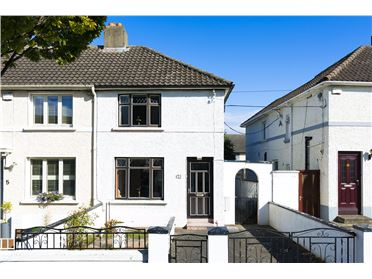 Photo of 6 Mount Drummond Square, Harold's Cross, Dublin 6