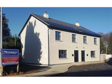 Photo of No 1., Hollyfort Road, Gorey, Wexford