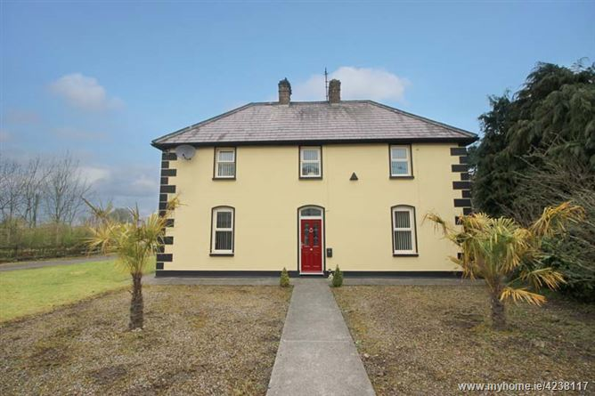 Old Parochial House, Ballintogher, Sligo
