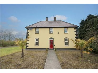 Photo of Old Parochial House, Ballintogher, Sligo