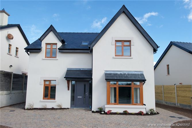 47 Ard Aoibhinn, Innishannon, Co. Cork