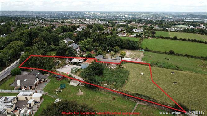 c.1.36 acres, Moneygourney, Douglas, Cork