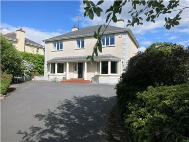 Old Park House, Butlersland, New Ross, Wexford