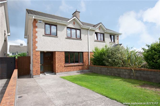 8 The Avenue, Coolroe Heights, Ballincollig, Co.Cork, P31 PX21