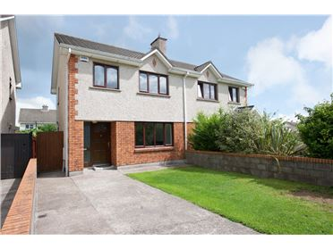 Photo of 8 The Avenue, Coolroe Heights, Ballincollig, Co.Cork, P31 PX21