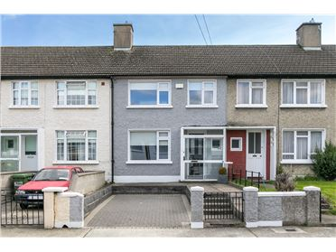 Main image of 7 Loreto Crescent, Rathfarnham, Dublin 14