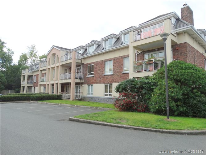 21 Glenbrae House, Corbawn Lane, Shankill, County Dublin