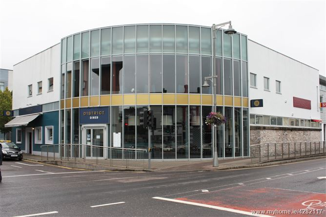 First Floor Restaurant, Unit K1, Main Street, Ballincollig, Cork